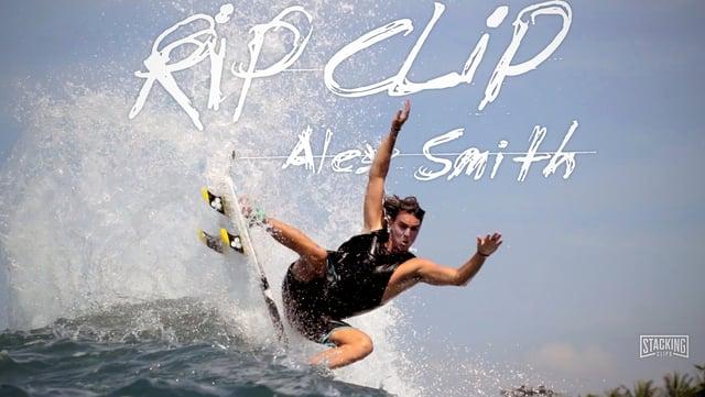 Alex Smith surf videos
